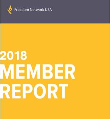 2018 member report
