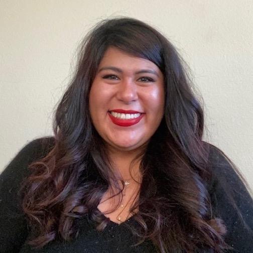 Tatiana Torres, Training Specialist - Headshot