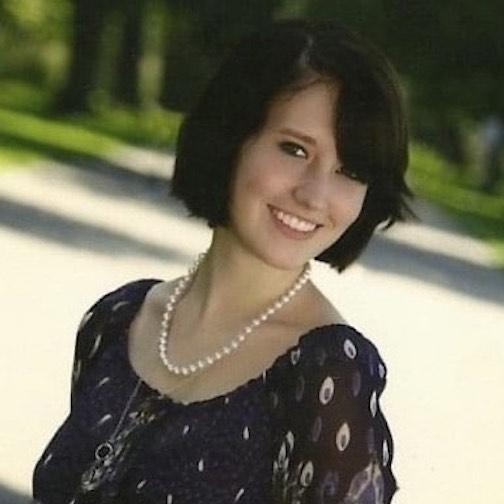 Meg Hughey, Resource Specialist - Headshot