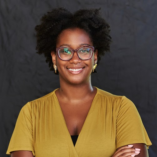 Alana Jones, Freedom Network Training Institute (FNTI) Coordinator - Headshot