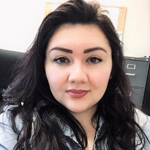 Julissa Ponce, Training Specialist - Headshot
